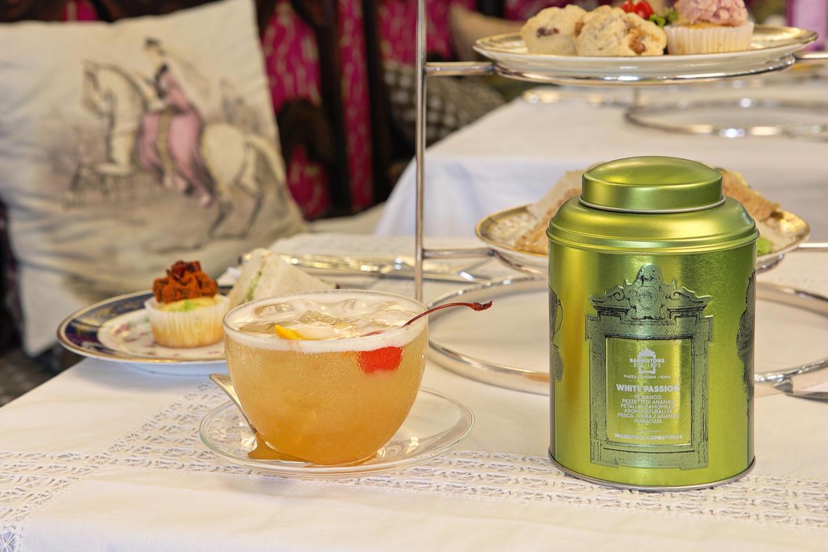 La ricetta del vodka sour con il tè freddo