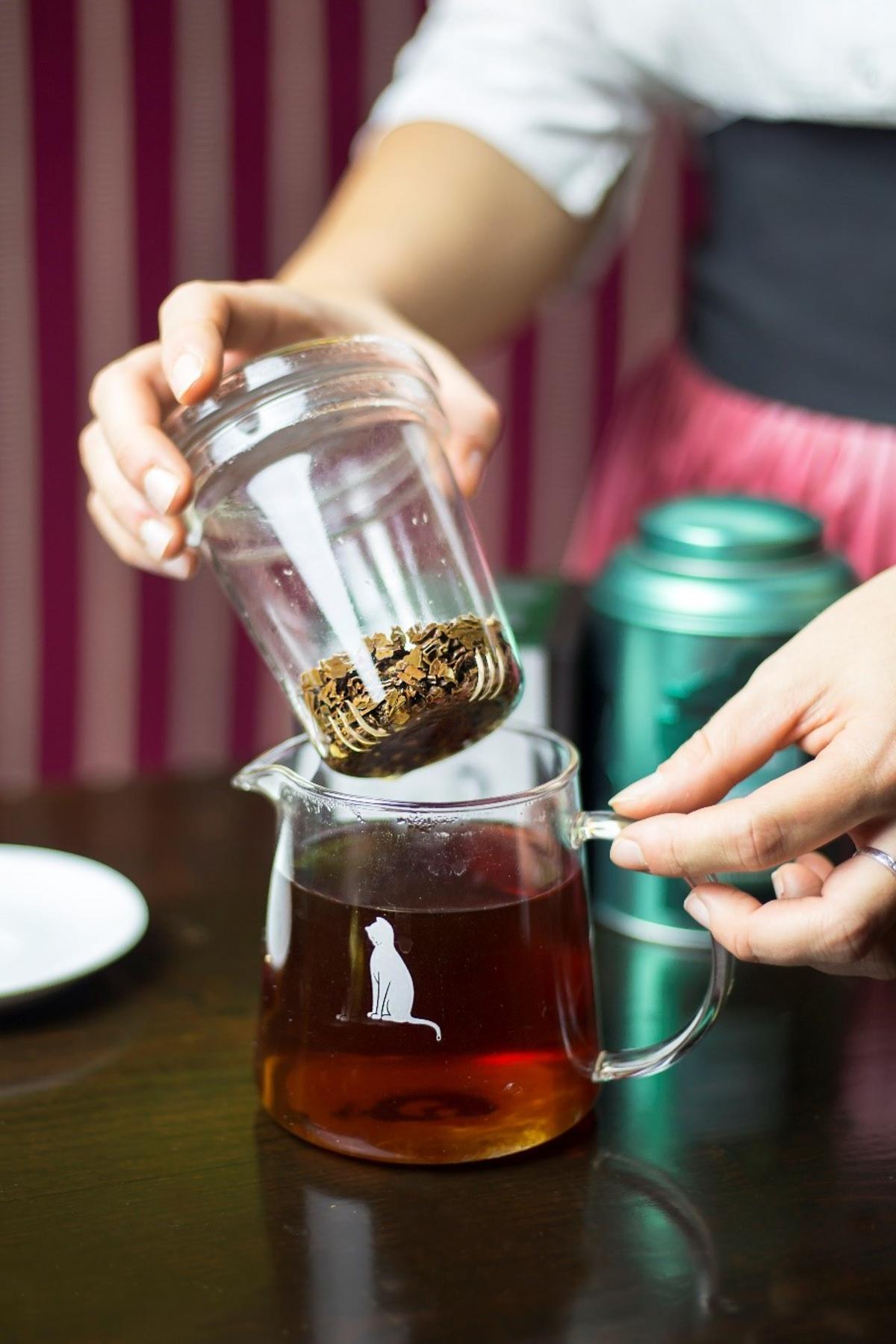 It's tea time! La cerimonia del tè all'inglese secondo Babingtons