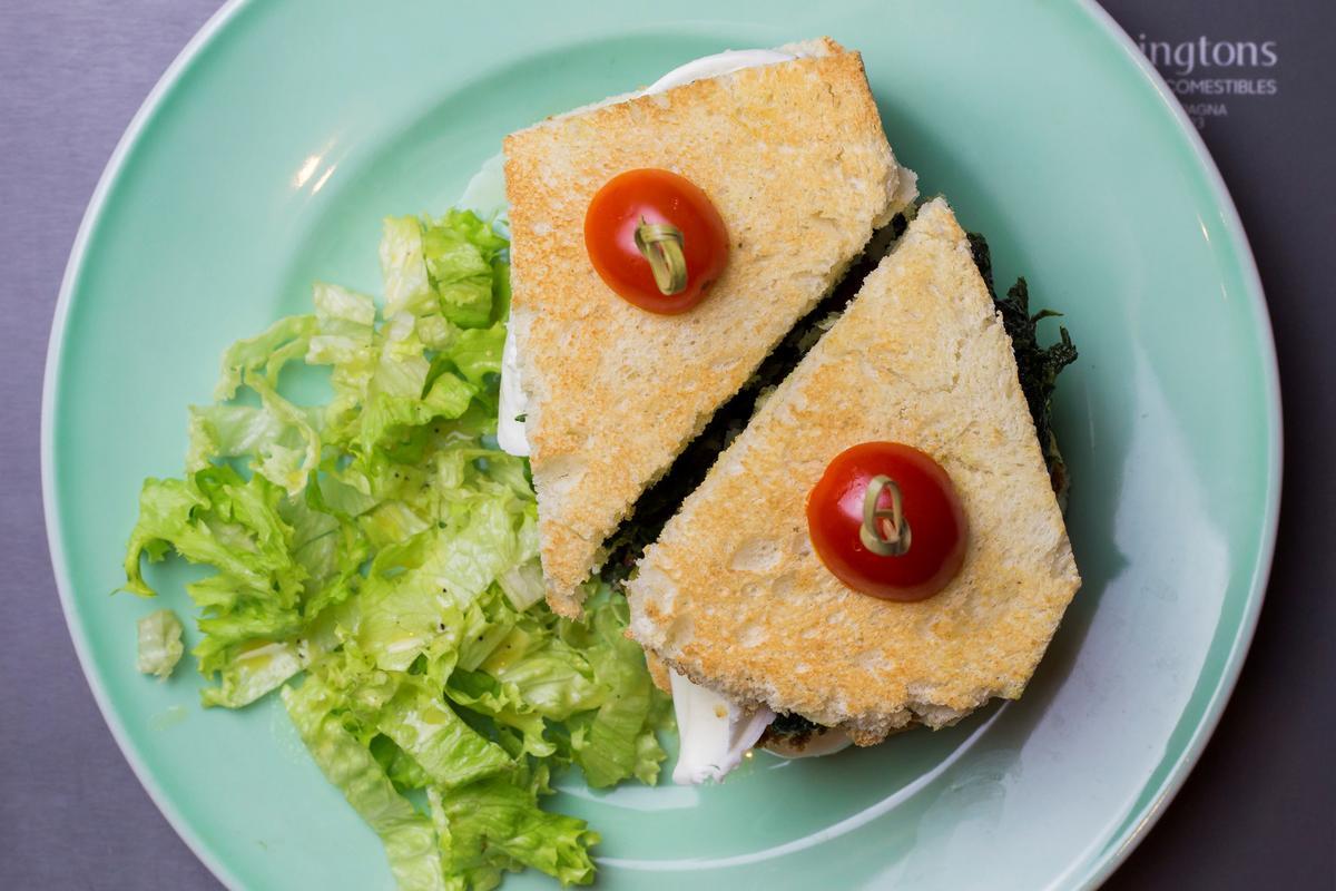 Club sandwich: la ricetta originale 100% anglosassone!