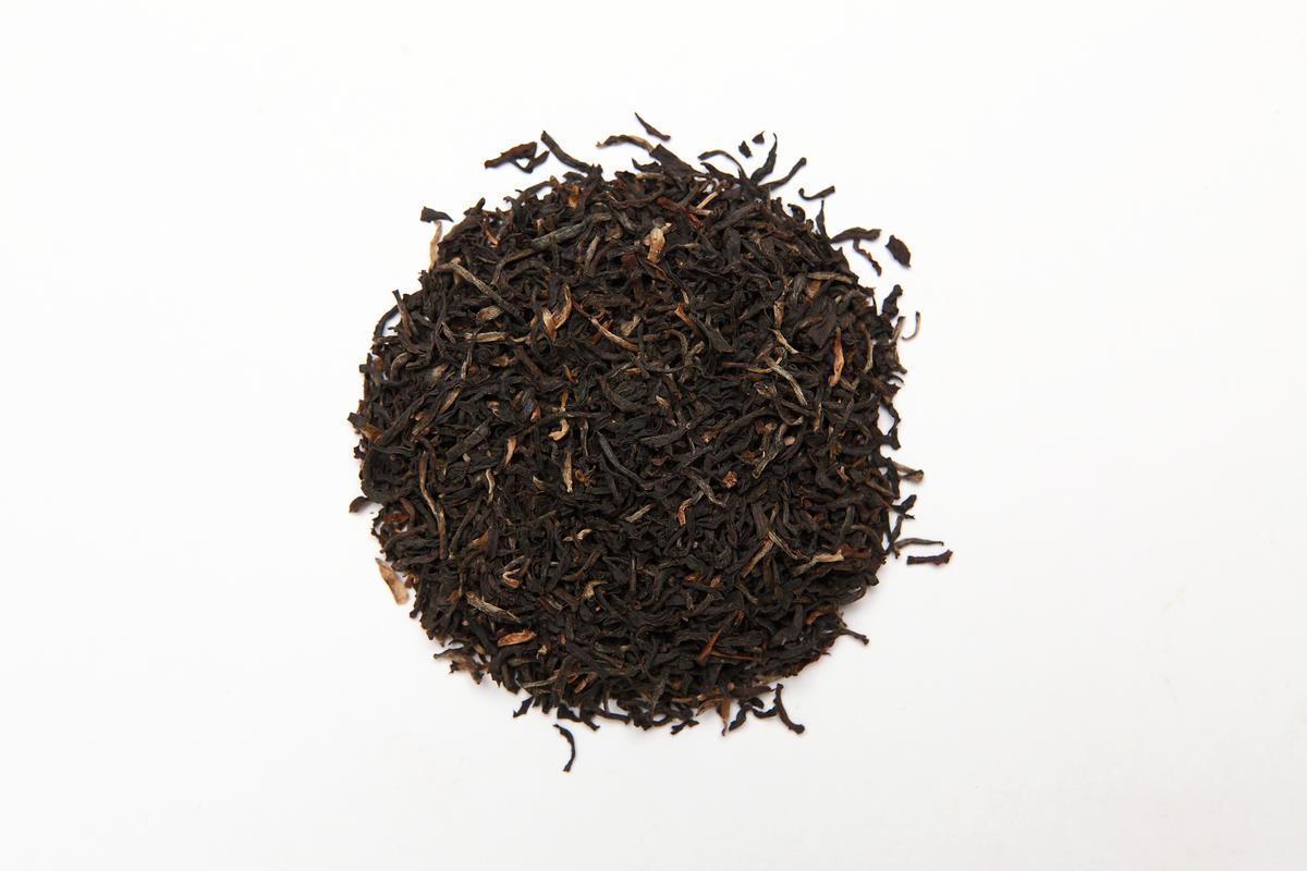 Assam tea: l'India dei sensi in un sorso