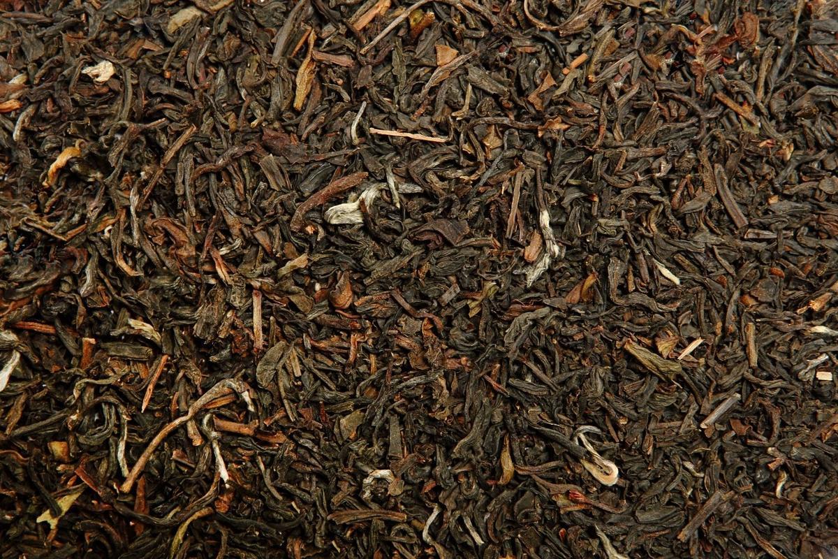 L'India e i suoi tè neri