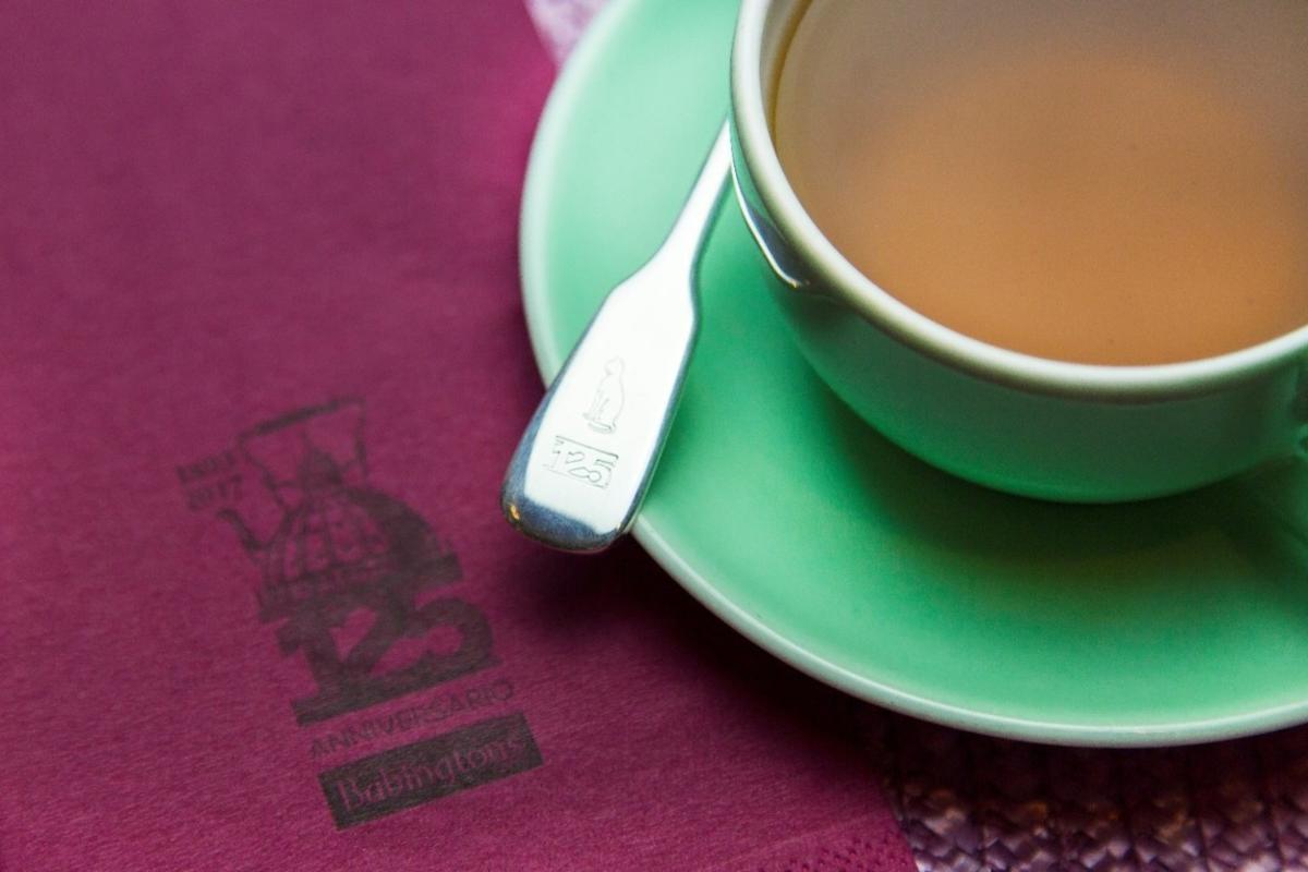 The Grand Tea Tour: i terroir dei tè più esclusivi da Babingtons