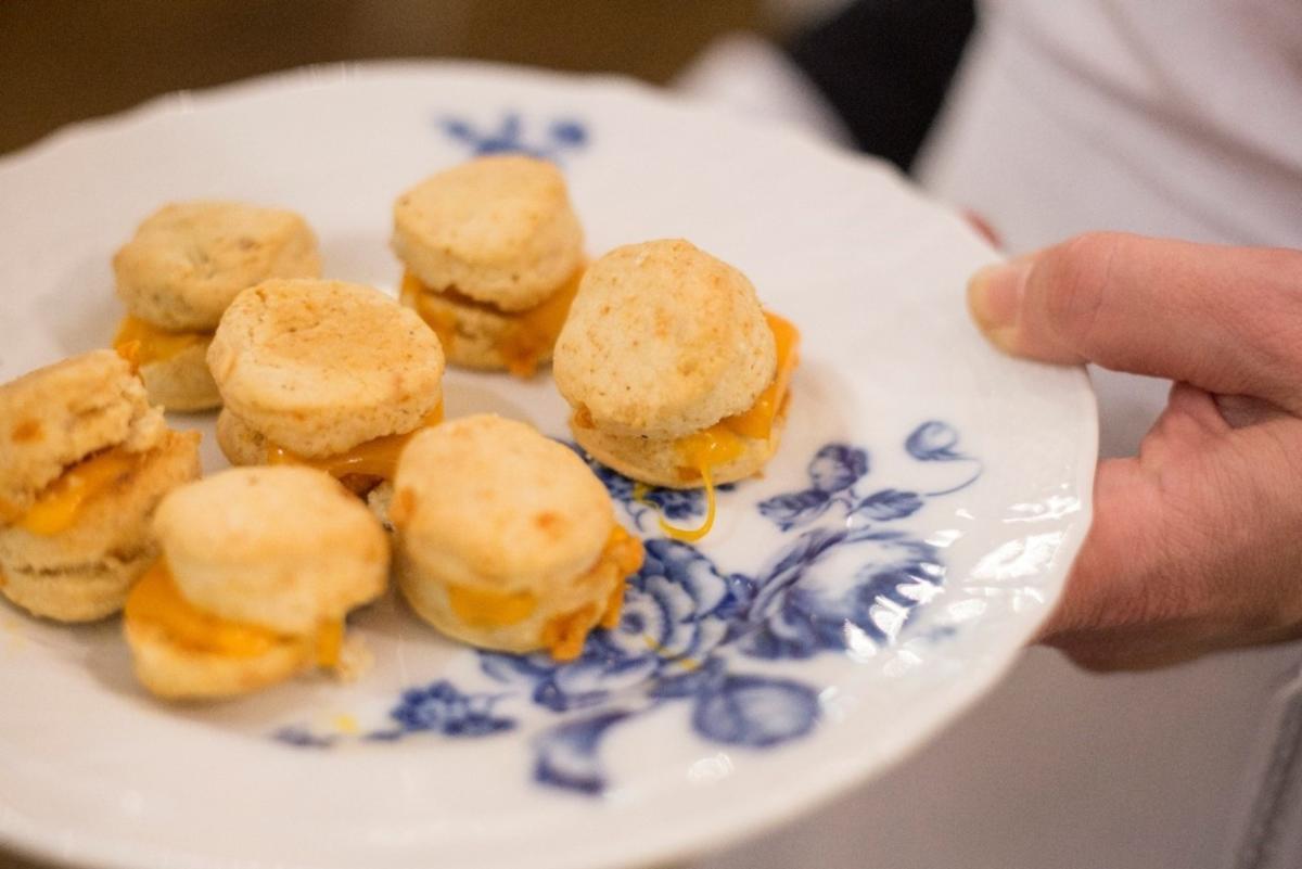 Scones: la ricetta per liberare la fantasia in cucina!