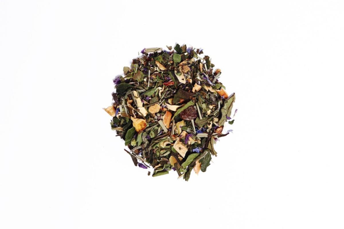 Tè bianco: perché è chiamato il tè dell'imperatore