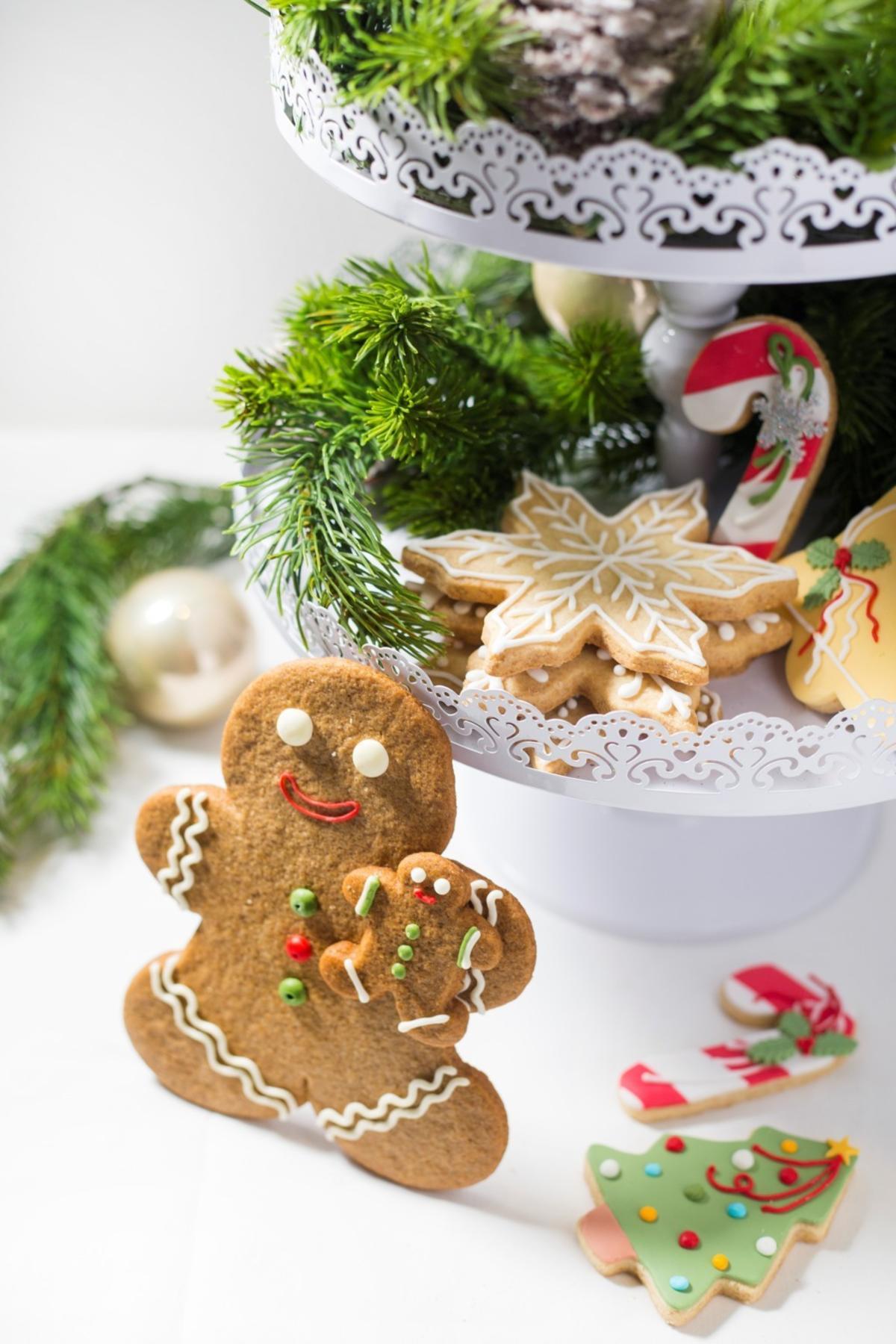 I dolci di Natale che non possono mancare sotto l'albero!