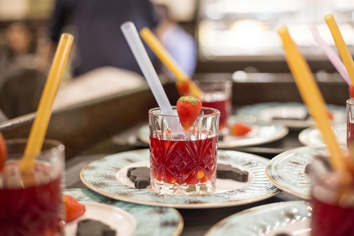 Giochi di tè – Il tè 2.0