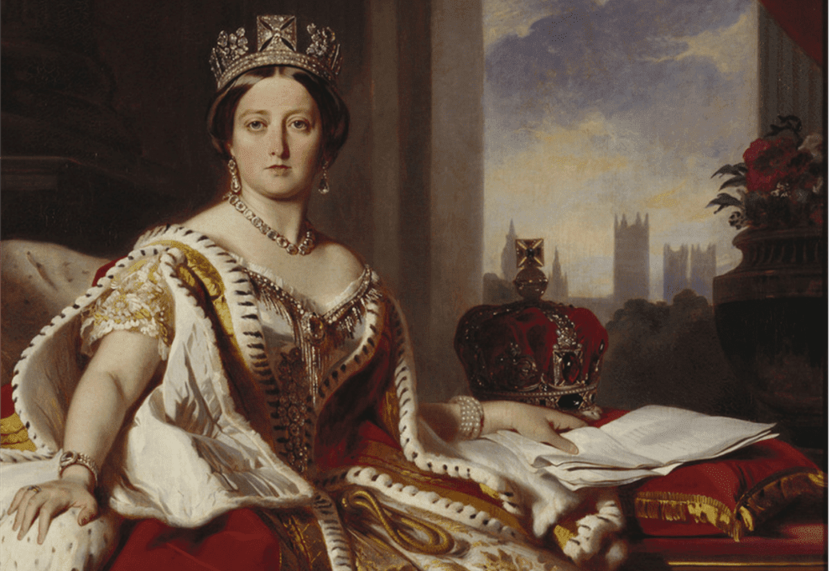 Seconda tappa del viaggio meraviglioso nel mondo della Regina Vittoria