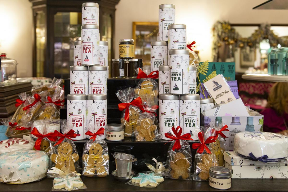 Tradizioni, ricette e antichi riti natalizi… golosamente British!