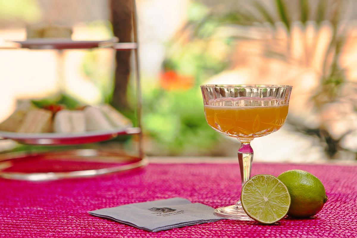 I tea cocktails di Babingtons a casa vostra!