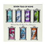I 7 tè di Roma - Barattolo - Idee regalo