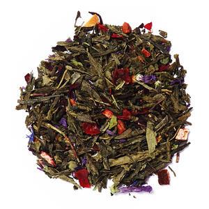 Passeggiata ai Fori - Barattolo - Tè verde