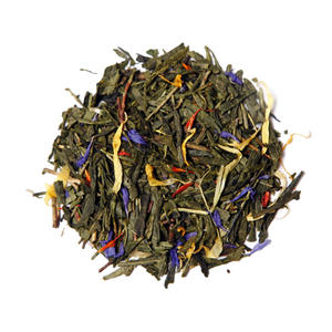Blue Lady Tea - Airtight Tin - Mix packs