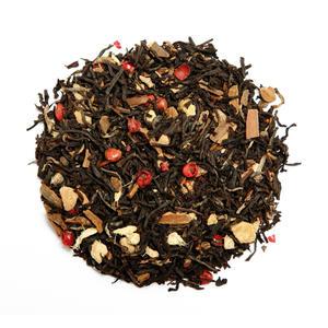 Tè Karha Chai - Barattolo - Tè