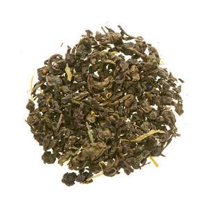 In the Mood for Love Tea - Airtight Tin - Oolong tea