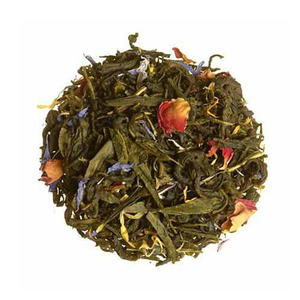 Tè degli Amanti - Barattolo - Tè verde