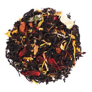 Il Tè dell'Imperatore - Barattolo - Tè nero