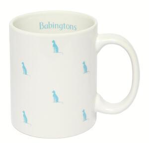 Cats Mug - Blue - Homeware