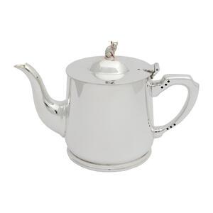 Teiera in Sheffield silver-plate - 1/2 Pint - Servizi da té