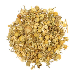 Chamomile Herbal Tea - Airtight Tin - Herbal teas