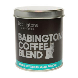 Caffè Blend - Macinato Americano - Macinato moka