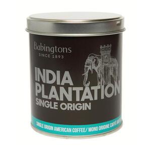 Caffè mono origine India Plantation Mysore - Macinato Americano - Caffè