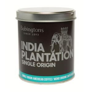 Caffè mono origine India Plantation Mysore - Macinato Americano - Macinato moka