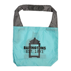 Light blue shopping bags - Homeware