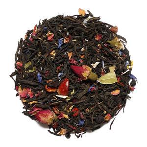 Capriccio - Barattolo - Tè nero