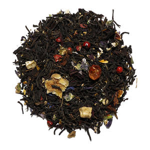 Victoria - Tin - Black tea