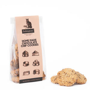 Chocolate Chip Cookies - La nostra pasticceria