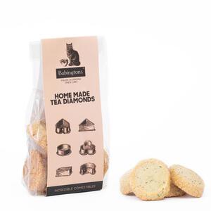 Tea Diamonds - Our cakes and pastries