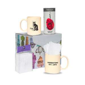 Herbal tea for two - Gift Ideas