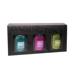 Babingtons Best Sellers 21- Barattolo  - Idee regalo