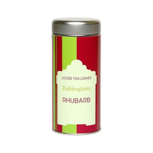 Babingtons Red Rhubarb - Airtight Tin -