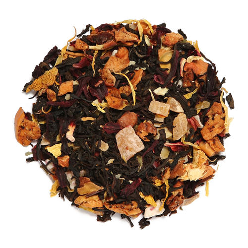 Tè Babingtons Sunny Peach - Barattolo - Tè