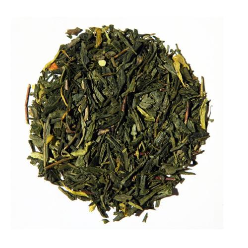 Tè Citrus Blossom - Barattolo - Tè verde