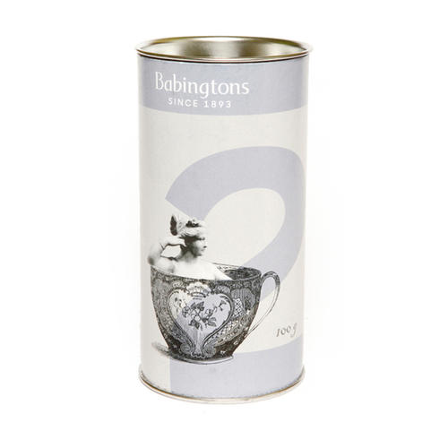 Rome in Love - Airtight Tin - Oolong tea