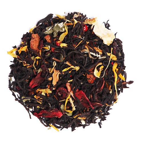 The Emperor's Tea - Airtight Tin -