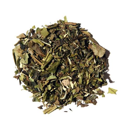 White Passion Tea - Airtight Tin -