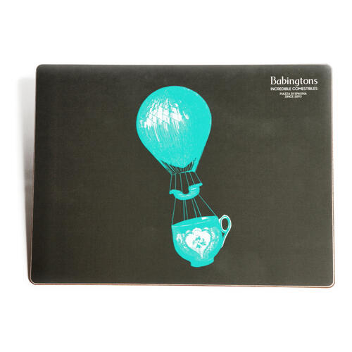 """""""Fly Away"""" Placemats - Green - Placemats"""