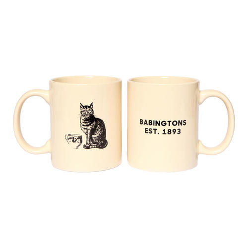 Tazza Babingtons Cat - Tazze e Mug