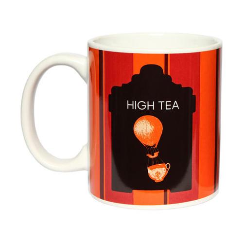 """Tazza """"High tea"""" - Articoli per il Tè"""