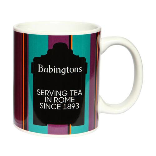 """Tazza """"Tea time"""" - Tazze e Mug"""