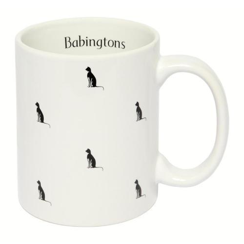 Tazza con Gattini - Nera - Tazze e Mug
