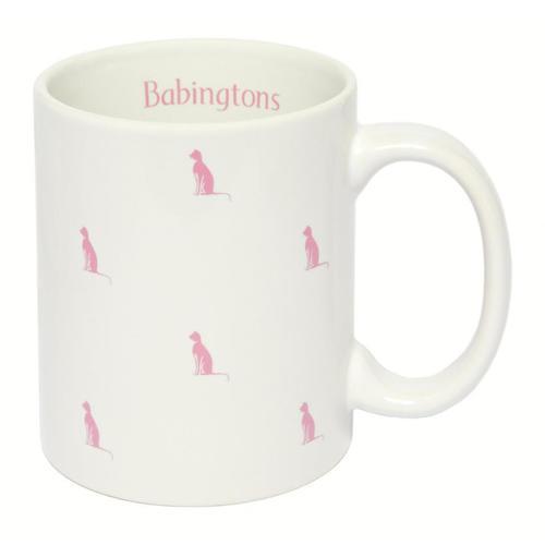 Tazza con Gattini - Rosa - Articoli per il Tè