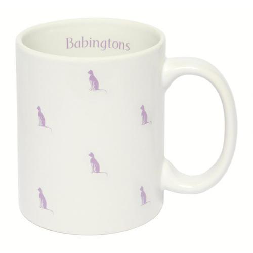 Tazza con Gattini - Viola - Articoli per il Tè