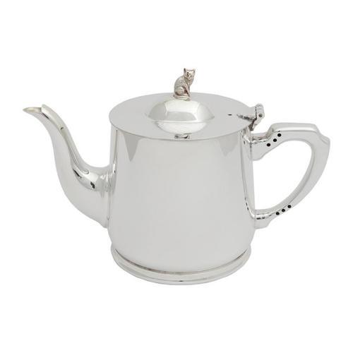 Teiera in Sheffield silver-plate - 1/2 Pint - Articoli per il Tè