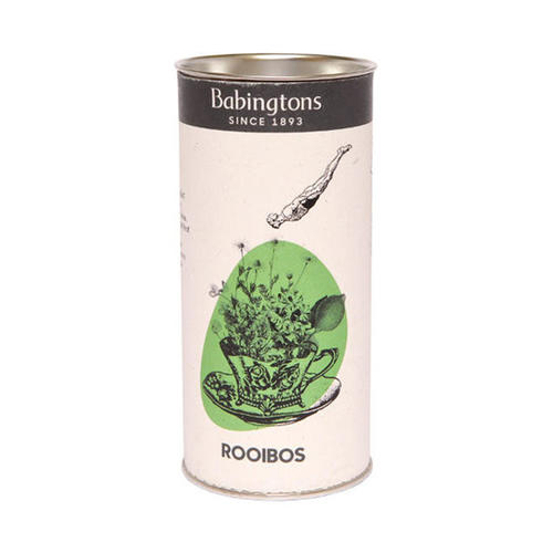 Rooibos Herbal Tea - Airtight Tin -