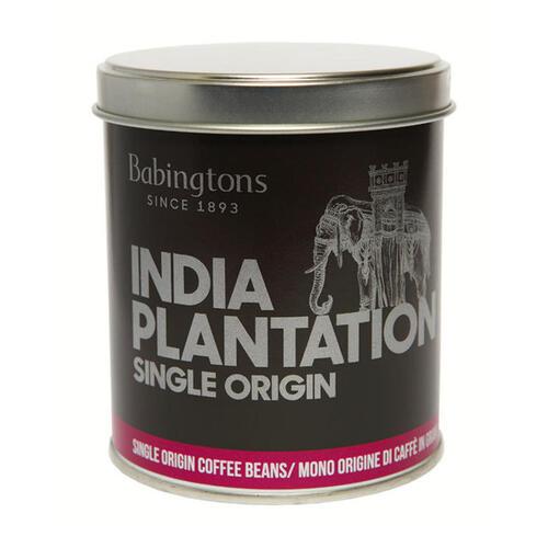 India Plantation Mysore Single Origin - Coffee Beans - Coffee beans