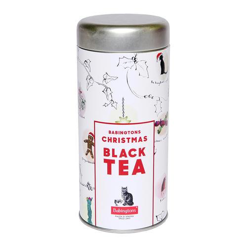 Christmas Black Tea - Tè